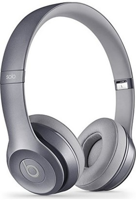 Beats Solo2 Wireless OE Space Gray Kulaklık MKLF2ZE/A