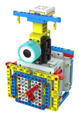 Ubteck UKit Robotik Kodlama Kiti(Advanced)