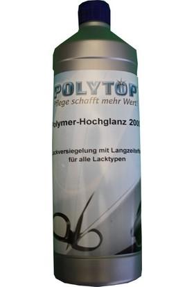Polymer-Hochglanz 2000 Yüksek Parlaklık Cilası 1 l