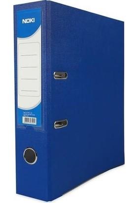 Noki Büro Klasörü Geniş Mavi 25 Adet