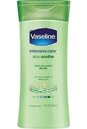 Vaseline Intensive Care Essential Aloe Soothe 200 ml
