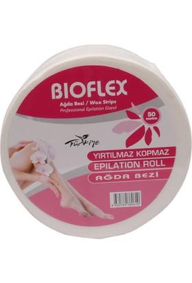 Bioflex Ağda Bezi Rulo 50 Metre