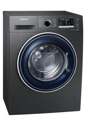 Samsung WW80J5355FX/AH 8 kg 1200 Devir Çamaşır Makinesi