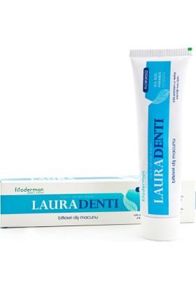 Fitoderman Lauradenti Bitkisel Diş Macunu 100 ml