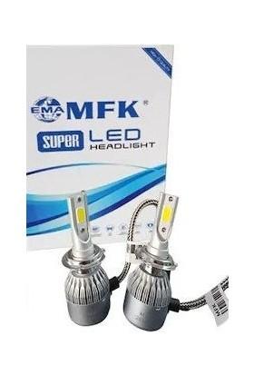 Mfk H7 6000K LED Xenon