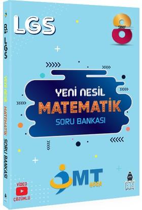 Tonguç Akademi 8. Sınıf Matematik Yeni Nesil Soru Bankası