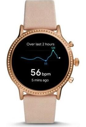 Fossil Gen 5 Akıllı Saat FTW6054 Julıanna Gold 45 mm