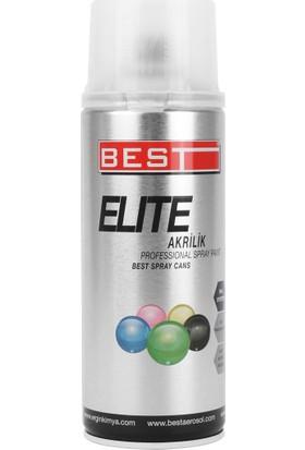 Best Elite Çim Yeşil Boya 6010 400 ml BERAL6010