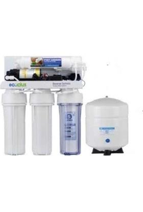 Aquaturk Ecoplus Premium Su Arıtma Cihazı Pompalı (3-04-Eco P)