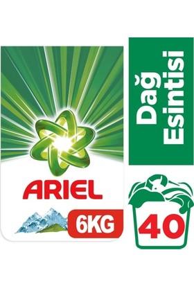 Ariel Dağ Esintisi 6 kg