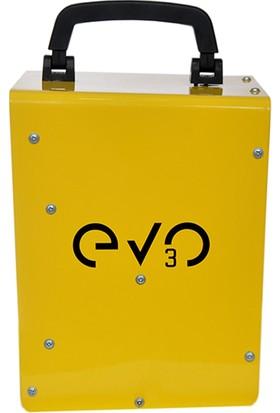 Evotech Evo 3 Elektirkli Fanlı Isıtıcı