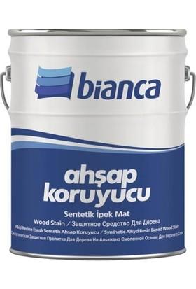 Bianca Ahşap Koruyucu Ceviz 0,75 lt