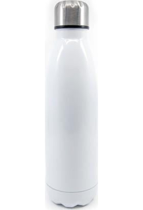 NunPromosyon Çelik Termos 500 ml