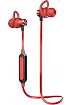 Joyroom Moguu Dl- 1 Bluetooth Kulaklık - Kırmızı