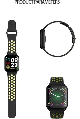 Sevfe F8S Akıllı Saat
