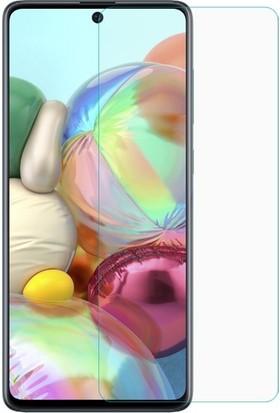 Tekno Grup Samsung Galaxy A81 Temperli Cam Ekran Koruyucu