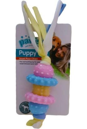 Pawise Puppy LifenDiş Çıkarma Oyuncağı İpli