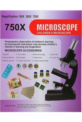 Microscope TF L75011