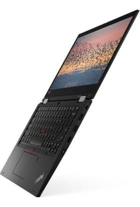 "Lenovo ThinkPad L13 Intel Core i7 10510U 16GB 512GB SSD Freedos 13.3"" FHD İkisi Bir Arada Bilgisayar 20R5S01400"