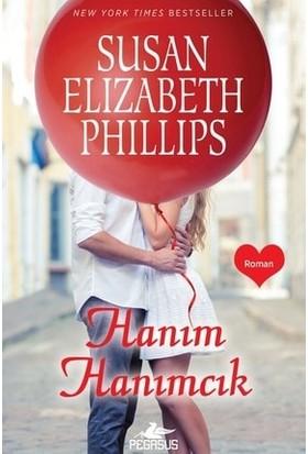 Hanım Hanımcık -Susan Elizebeth Phillips
