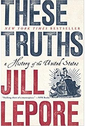 The Truhts - Jill Lepore