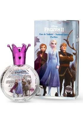 Frozen Disney Frozen 2 Natural 50 ml Çocuk Parfümü