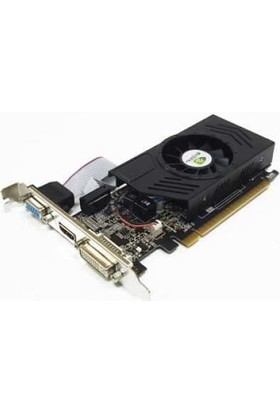 Quadro Nvidia GeForce GT420 2GB 128Bit GDDR3 DX12 PCI-E x16 Ekran Kartı GT420-2GD3L