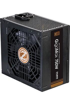 Zalman ZM750-GVII Giga MAX750W 80+ Plus Bronze Güç Kaynağı
