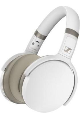 Sennheiser HD 450 BT Bluetooth ANC Kulak Üstü Kulaklık Beyaz