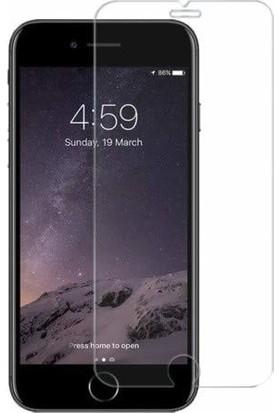 Engo Apple iPhone 6S Plus Ekran Koruyucu Nano Cam İnce Esnek 9H Temperli Campet Ekran Koruyucu