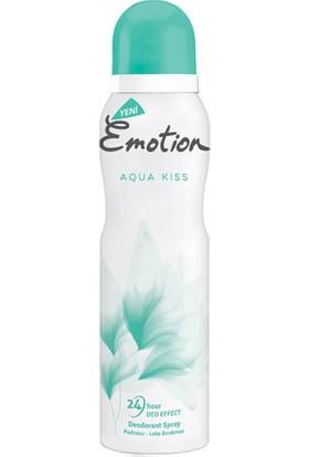 Emotıon Deo 150 ml Aqua Kıss