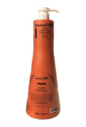 Diamond's Hair Keratin Care & Repair 1000 ml