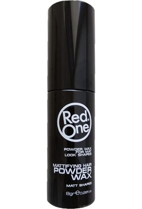Redone Powder Toz Wax 8gr