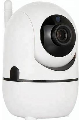 Besta 2mp Bebek Kamerası Harekete Duyarlı Takip Kamerası BB-1614