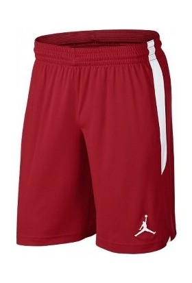 Nike M J 23Alpha Dry Short Erkek Şort