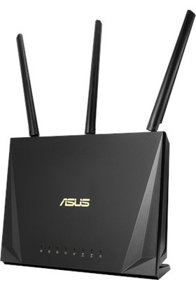 Asus RT-AC65P DualBand Gaming Torrent Bulut DLNA 4G VPN Router Access Point