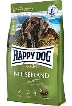 Happy Dog Kuzulu Pirinçli Köpek Maması 12,5 kg
