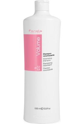 Fanola Hacim Verici Hassas Saç Şampuanı 1000 ml