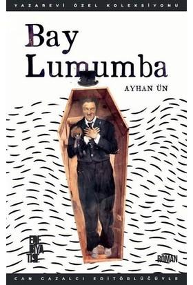 Bay Lumumba - Ayhan Ün