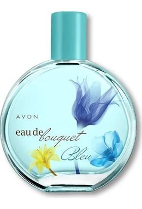Mmo Design Avon Eau De Bouquet Bleu Edt -50ml Kadın Parfüm