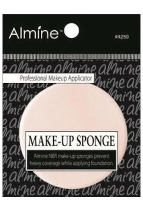 Almine Makeup Sponge - Makyaj Süngeri 4250