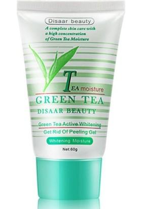 Disar Disaar Green Tea Active Whitening Get Rid Of Peeling Gel
