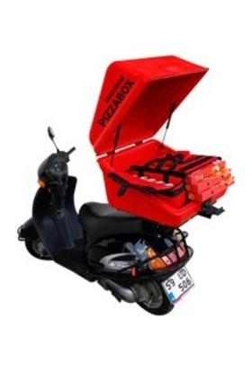 Avatherm Pizzabox Motor Bagajı