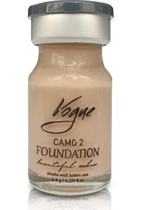 Vogue Bb Glow Camo 2 Fondöten Serumu