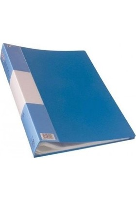 Kraf F10AK Sunum Dosyası Mavi
