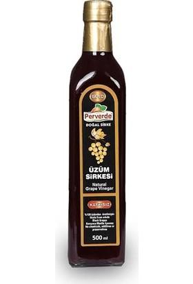 Perverde Üzüm Sirkesi 500 ml