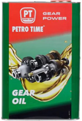 Petro Time Gear Oil 85 W - 140 16 Lt Mekanik Dişli Yağı Gl- 4