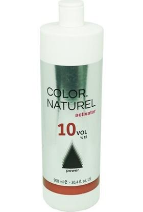 Color Naturel Power Oksidan 10 Vol 900 ml