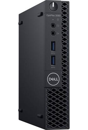 Dell Optiplex 3070MF Intel Core i3 9100T 4GB 500GB Freedos Mini PC N003O3070MFF_UBU