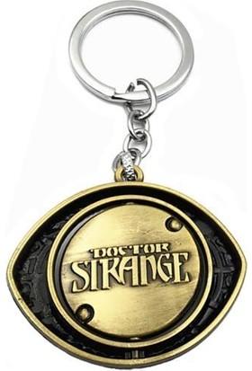 AlpCollection Dr. Strange Marvel Avengers Kolye Metal Anahtarlık